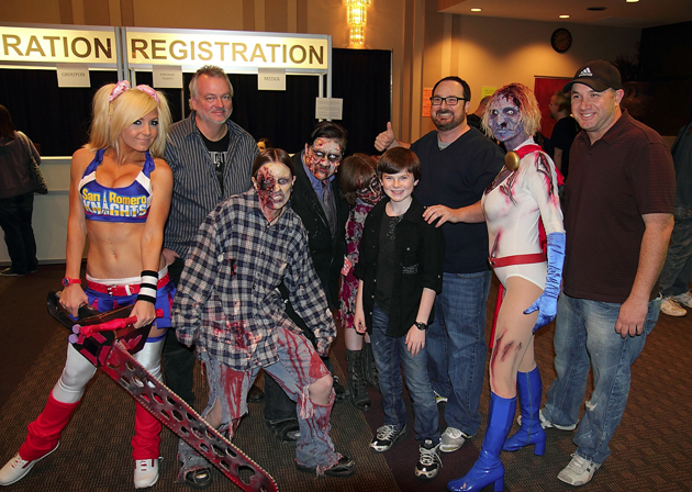 The Amazing Arizona Comic Convention
