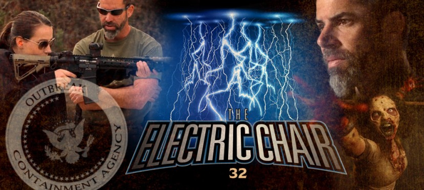 Operation Z on The Electric Chair